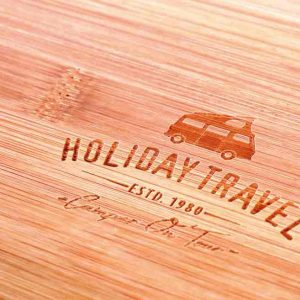 HOLIDAY TRAVEL SERIE