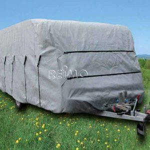 Abdeckungen & Schutzhüllen (Wohnwagen- & Reisemobile)