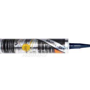 Sikaflex 221 i, Spezialkleber, schwarz 300ml Kartusche