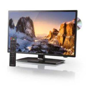 12V Fernseher LED TV 21,5  Weitwinkel LED TV