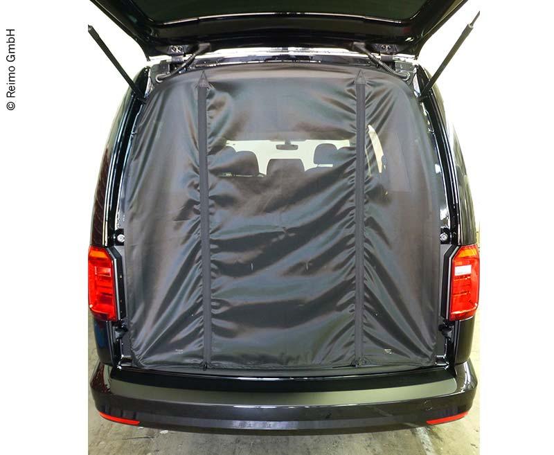VW Caddy Heckklappen-Netz