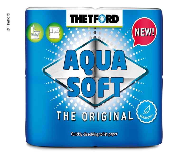 Aqua Soft BAG 4