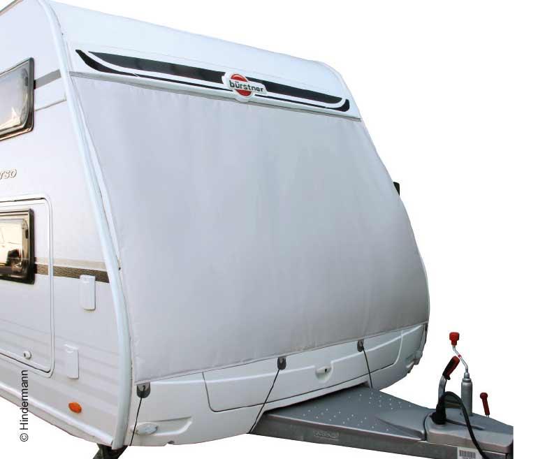 Thermoschutzplane Wohnwagen 220x150 cm