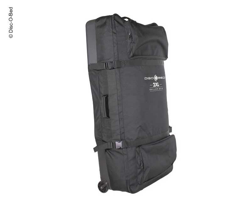 Disc-O-Bed Rollerbag 2XL in schwarz für alle Betten