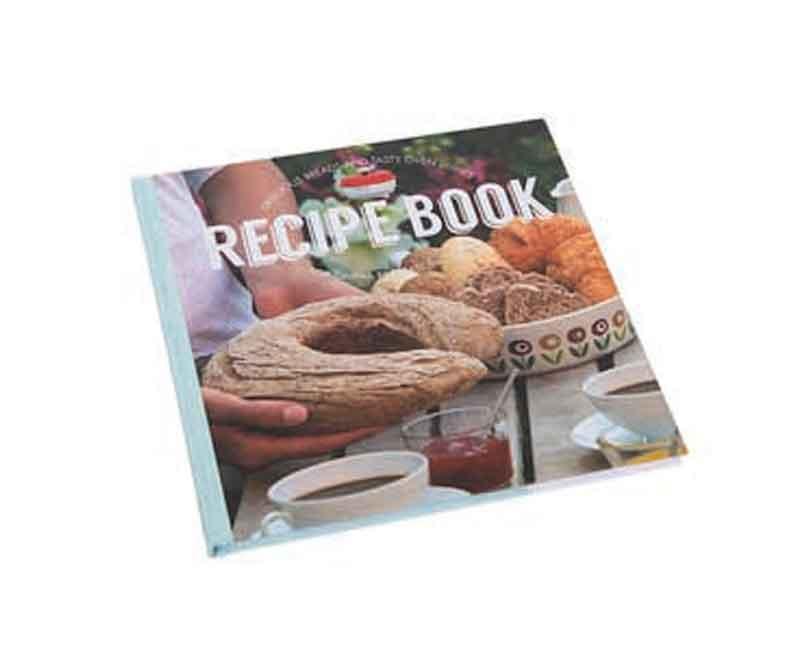 Omnia Kochbuch Englisch, Omnia Cookbook English