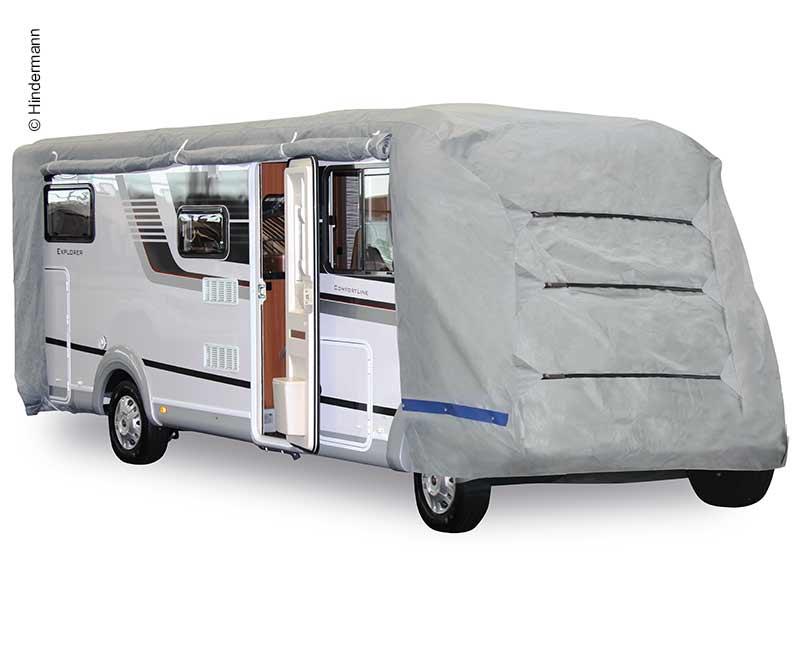Wintertime Haube KRM 630cm für Kompakt-integrierte Reisemobile