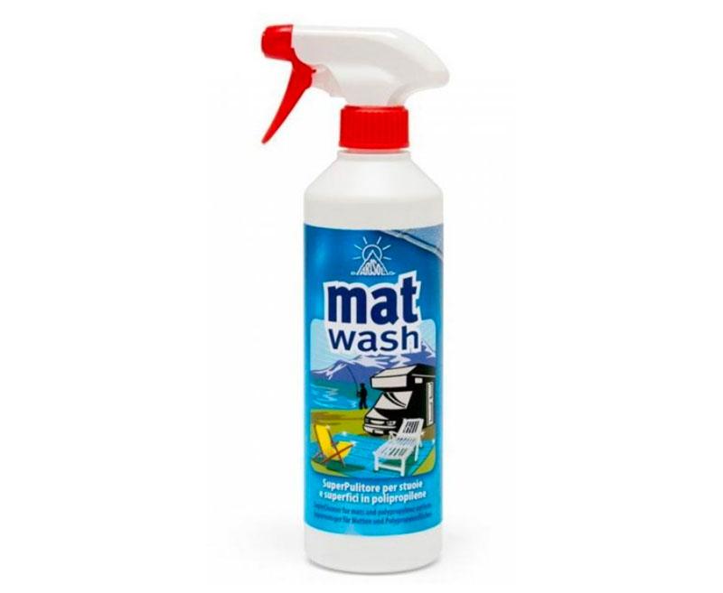 Arisol Zeltteppichreiniger MatWash 0,5 Liter