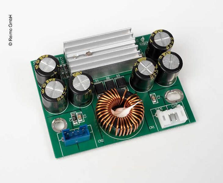 Reduction Voltage Board