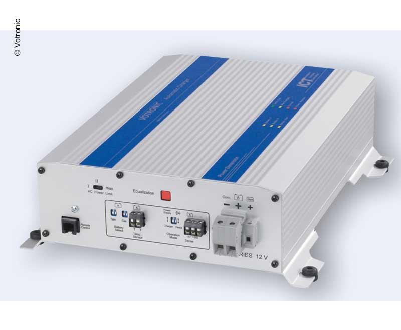 Votronic Automatic Charger VAC 1280 M 2A