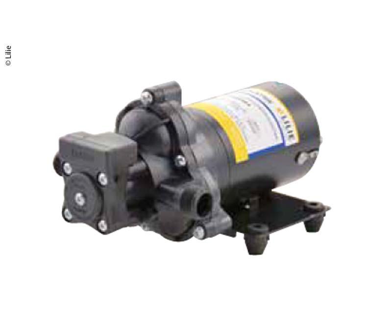 Lilie Industrie Wasserpumpe 230V 9,5l/min 3,1bar