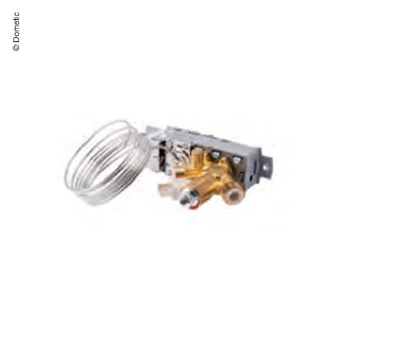 Armatur kompakt Gas/AC