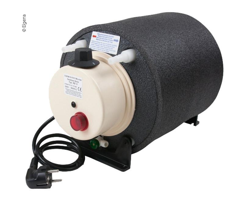 Ersatzkessel für Elgena KB Niederdruck-Boiler