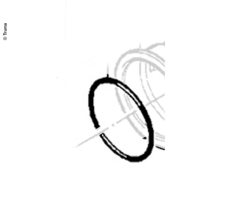 O-Ring 65x2