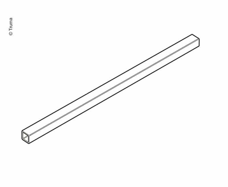 Verbindungsrohr 145cm