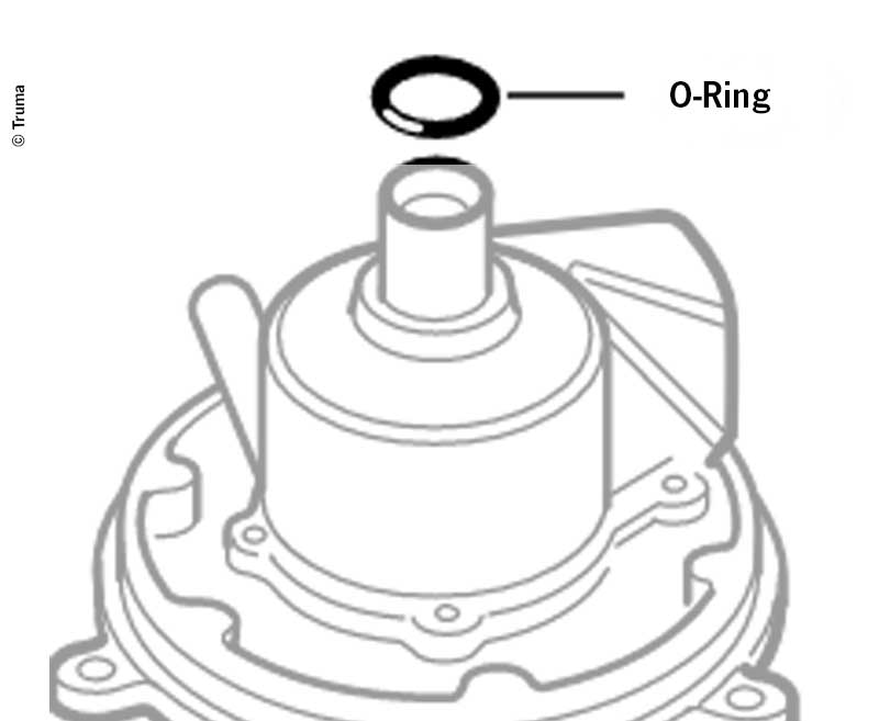 O-Ring 16x3,5