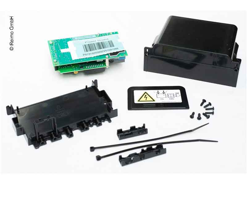 Powerboard R2G automatisc