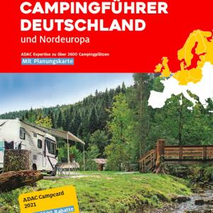 Reiseführer, Campingführer, Spiele