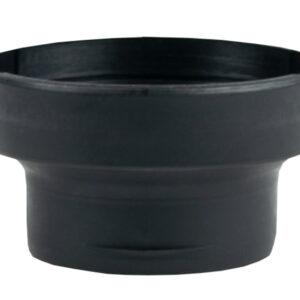 Reduzierstück von 90 auf 60mm für Boiler Pundmann Therm (67070+67071)